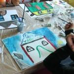 Víkendové a prázdninové aktivity pro děti a mládež z lokalit Ploužnice a Náhlov – 2014