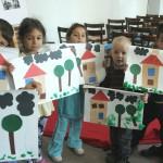 Předškolní kroužky Slaný 2015
