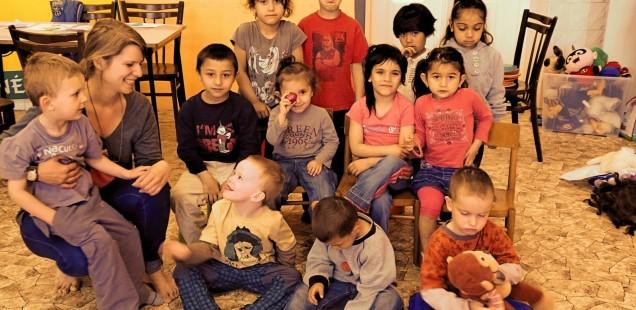 Předškolní klub a doučování Slaný začínají od 4. září