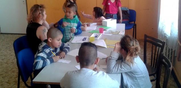 Skupinové doučování se přesunuje na středy