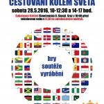 Další volnočasový program ve Slaném