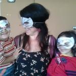 Fotogalerie - předškolní kroužky 2016