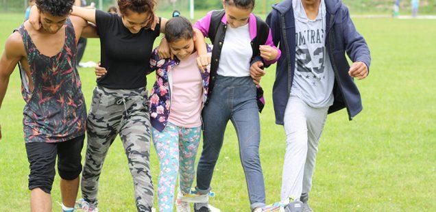 V sobotu proběhne první letošní víkendovka ve Slaném