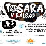 Harry Potter a jeho kouzla budou tématem dalšího víkendu pro děti v Ralsku