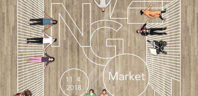 Také letos se představíme na NGO Marketu