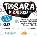 Víkendový program v Ralsku na téma SLIZ :-)