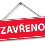 16.-20.7. neprobíhá předškolní klub Slaný