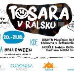 20. - 21. října proběhnou víkendovky v Ralsku i Slaném