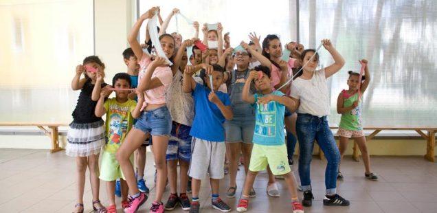 Hledáme lektor/ky volnočasových programů pro děti v Ralsku a okolí