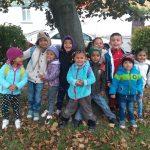 Podpora školní úspěšnosti dětí ze sociálně znevýhodněného prostředí ve Slaném 2019