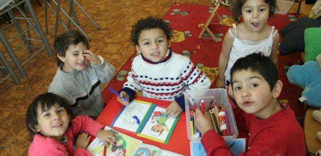 Předškolní kroužky ve Slaném pokračují